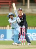 Wisden's Five Greats of the Women's Game – Mithali Raj