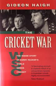 cricket war original
