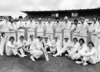 Revisiting The Cricket War