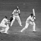 When Len Hutton eclipsed Don Bradman with record knock at The Oval