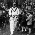 Learie Constantine and the Wisden Trophy