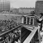 England v India 1971